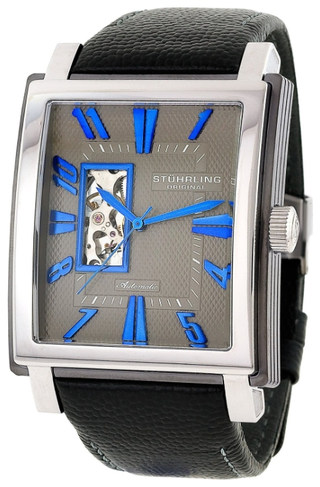 Wrist watch Stuhrling 267.331554 for Men - picture, photo, image