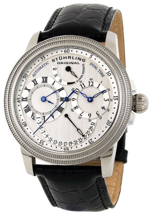 Wrist watch Stuhrling 283.33152 for Men - picture, photo, image
