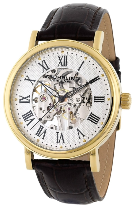 Wrist watch Stuhrling 293.3335K2 for Men - picture, photo, image