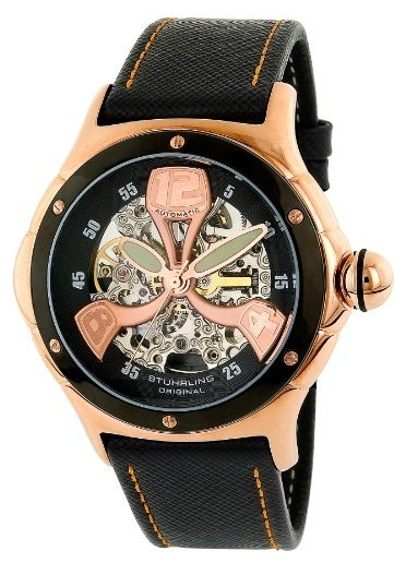 Wrist watch Stuhrling 4AT.334541 for Men - picture, photo, image