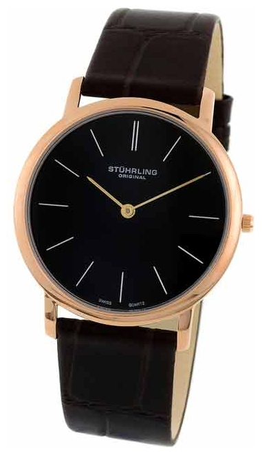 Wrist unisex watch Stuhrling 601.3345K1 - picture, photo, image