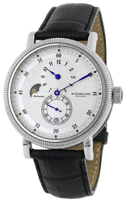 Wrist watch Stuhrling 97.33152 for Men - picture, photo, image