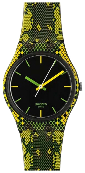 Wrist watch Swatch GB253 for Men - picture, photo, image