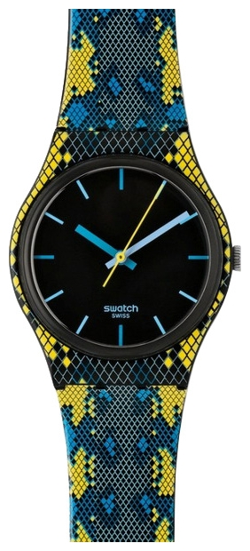 Wrist watch Swatch GB254 for Men - picture, photo, image