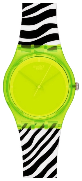 Wrist watch Swatch GJ131 for Men - picture, photo, image