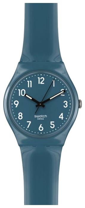 Wrist watch Swatch GM171 for Men - picture, photo, image