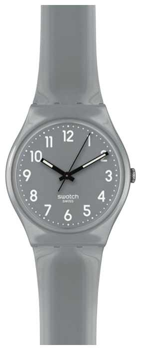 Wrist watch Swatch GM175 for Men - picture, photo, image