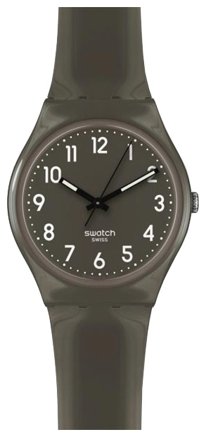 Wrist watch Swatch GM176 for Men - picture, photo, image