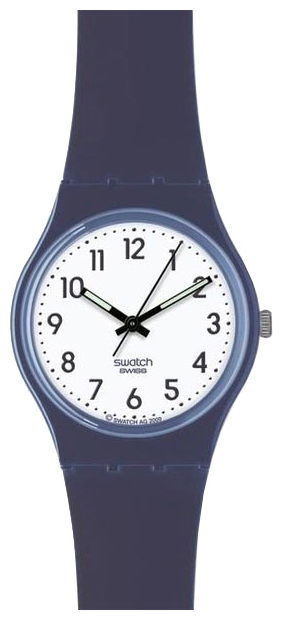 Wrist watch Swatch GN231 for Men - picture, photo, image
