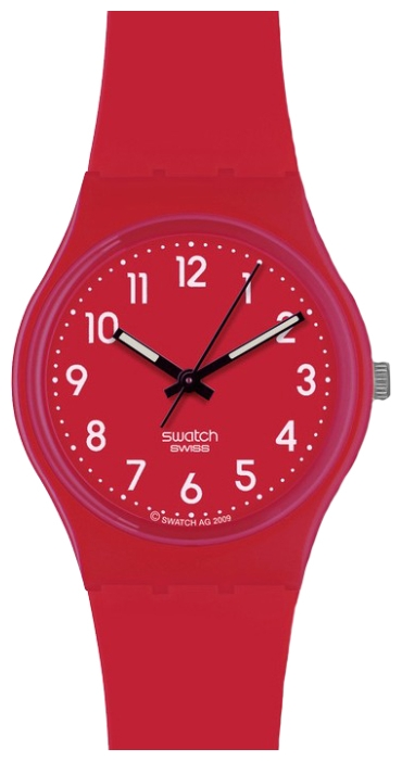 Wrist watch Swatch GR154 for Men - picture, photo, image