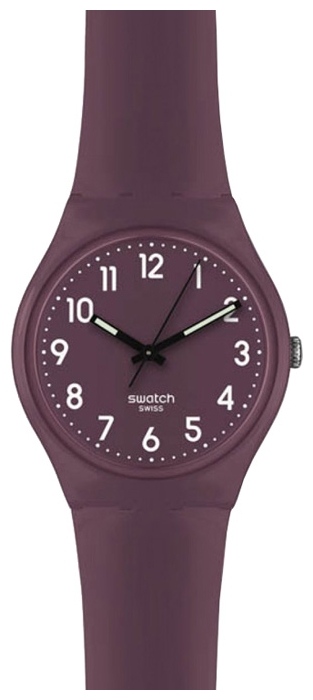 Wrist watch Swatch GV124 for Men - picture, photo, image