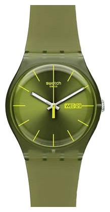Wrist watch Swatch SUOG700 for Men - picture, photo, image