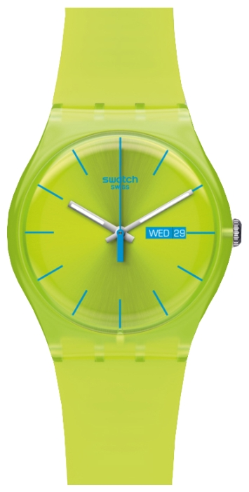 Wrist watch Swatch SUOG702 for Men - picture, photo, image