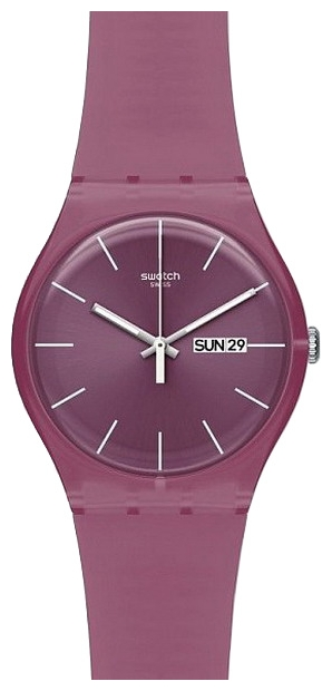 Wrist watch Swatch SUOR703 for Men - picture, photo, image