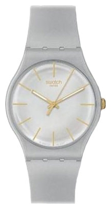 Wrist watch Swatch SUOZ101 for Men - picture, photo, image