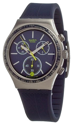 Wrist watch Swatch YCS538 for Men - picture, photo, image