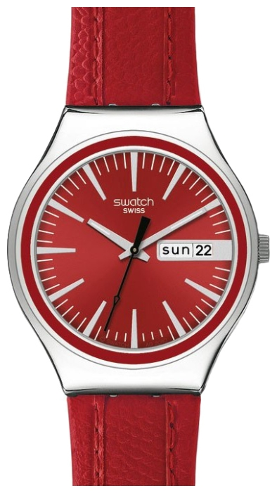 Wrist watch Swatch YGS746 for Men - picture, photo, image