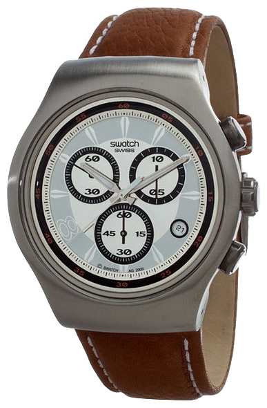 Wrist watch Swatch YOS441 for Men - picture, photo, image