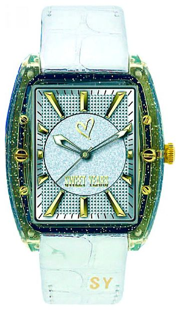 Wrist watch Sweet Years SY.6128L/21 for women - picture, photo, image