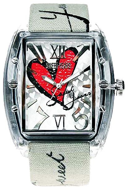 Wrist watch Sweet Years SY.6128M/46 for Men - picture, photo, image