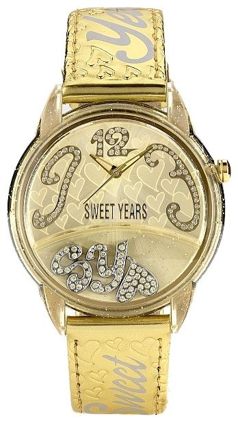 Wrist watch Sweet Years SY.6282L/05 for women - picture, photo, image