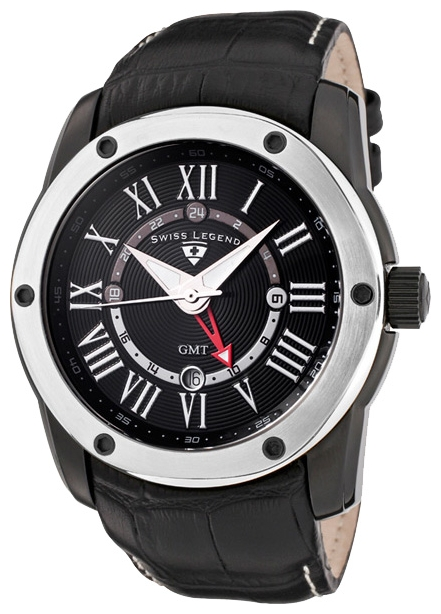 Wrist watch Swiss Legend 10005G-BB-01-SB for Men - picture, photo, image