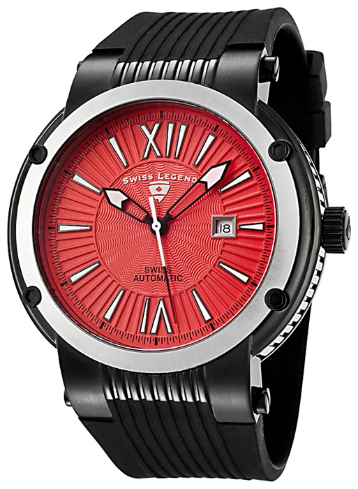 Wrist watch Swiss Legend 10006A-BB-05-SB/W for Men - picture, photo, image