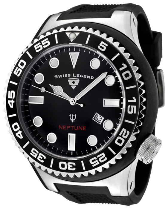 Wrist watch Swiss Legend 21818D-01-NB for Men - picture, photo, image