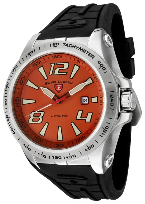 Wrist watch Swiss Legend 80040A-06-W for Men - picture, photo, image