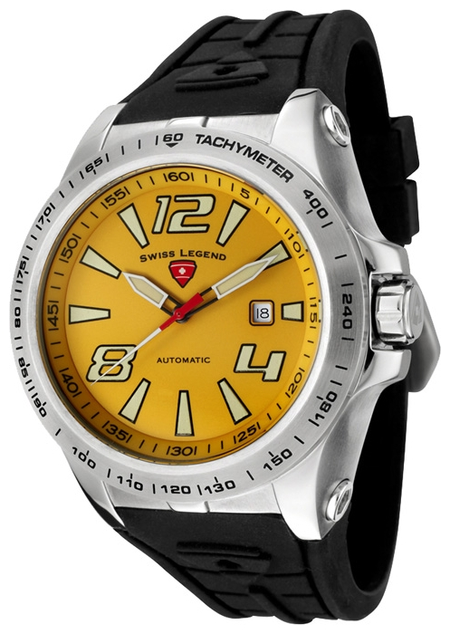Wrist watch Swiss Legend 80040A-07-W for Men - picture, photo, image