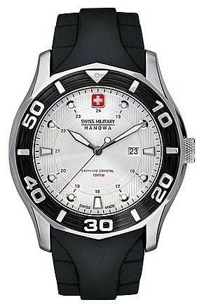 Wrist watch Swiss Military Hanowa 06-4170.04.001.07 for Men - picture, photo, image