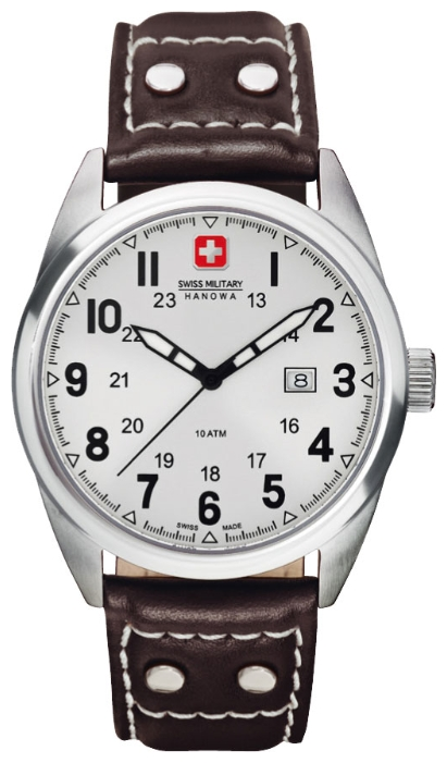 Wrist watch Swiss Military Hanowa 06-4181.04.001 for Men - picture, photo, image