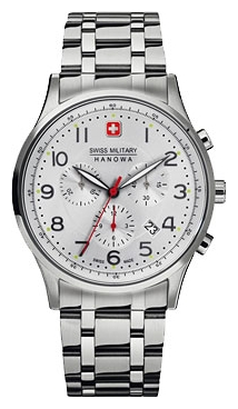 Wrist watch Swiss Military Hanowa 06-5187.04.001 for Men - picture, photo, image