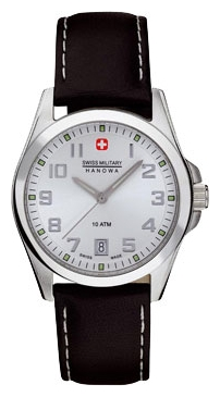 Wrist watch Swiss Military Hanowa SM10215MSS.04BK for Men - picture, photo, image