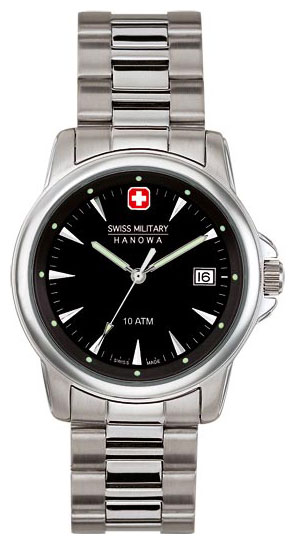Wrist watch Swiss Military Hanowa SM10395MSN.H02M for Men - picture, photo, image