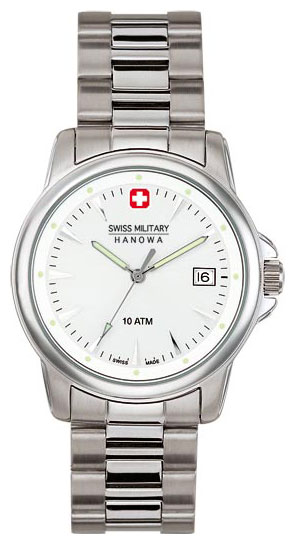 Wrist watch Swiss Military Hanowa SM10395MSN.H04M for Men - picture, photo, image