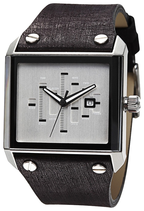 Wrist watch TACS Screen-Basic-A for Men - picture, photo, image