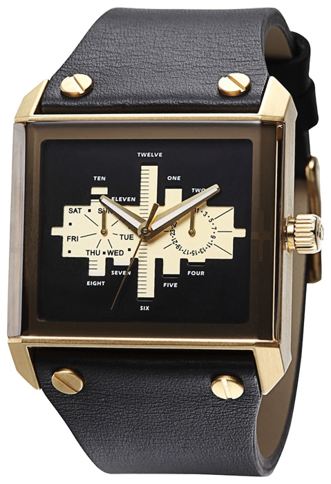 Wrist watch TACS Screen-Multi-B for Men - picture, photo, image