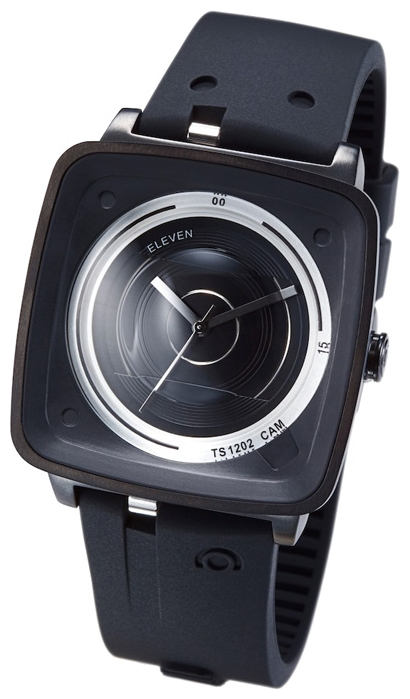 Wrist unisex watch TACS T-Cam-A - picture, photo, image