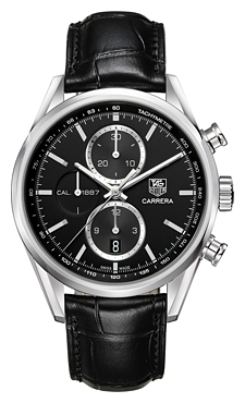 Wrist watch Tag Heuer CAR2110.FC6266 for Men - picture, photo, image