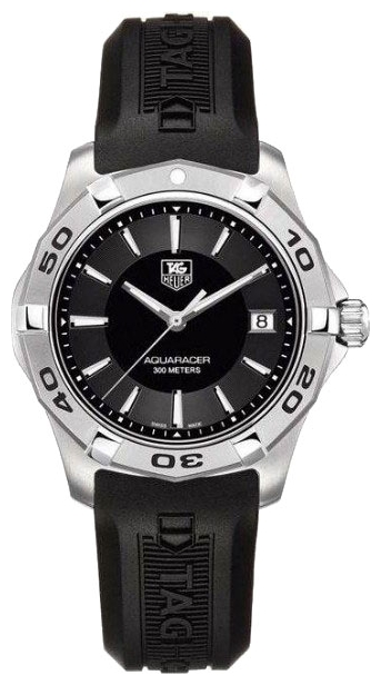 Wrist watch Tag Heuer WAP1110.FT6029 for Men - picture, photo, image