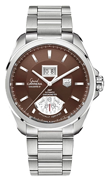 Wrist watch Tag Heuer WAV5113.BA0901 for Men - picture, photo, image