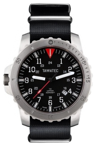 Wrist watch Tawatec TWT.07.81.11T for Men - picture, photo, image
