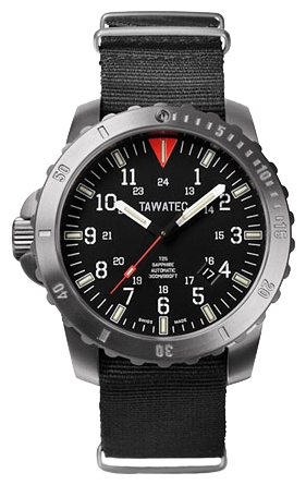 Wrist watch Tawatec TWT.07.81.A1B for Men - picture, photo, image