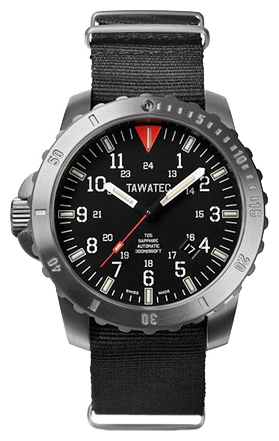 Wrist watch Tawatec TWT.07.81.A1T for Men - picture, photo, image