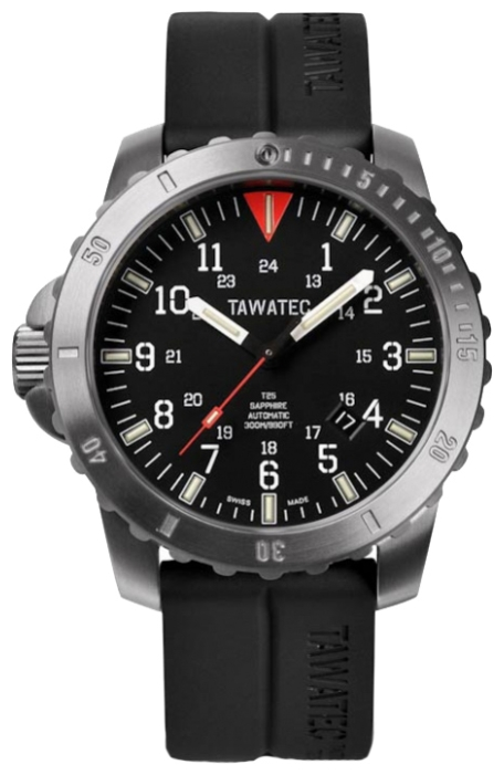 Wrist watch Tawatec TWT.07.86.A1B for Men - picture, photo, image