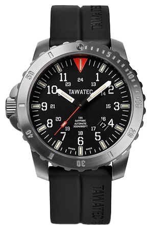Wrist watch Tawatec TWT.07.86.A1G for Men - picture, photo, image