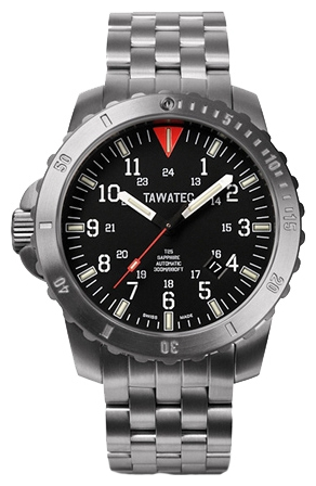 Wrist watch Tawatec TWT.07.88.A1B for Men - picture, photo, image