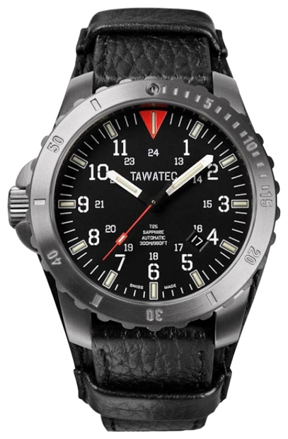 Wrist watch Tawatec TWT.07.8B.A1T for Men - picture, photo, image