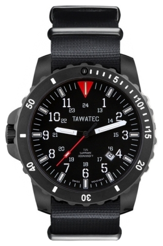 Wrist watch Tawatec TWT.07.91.11G for Men - picture, photo, image
